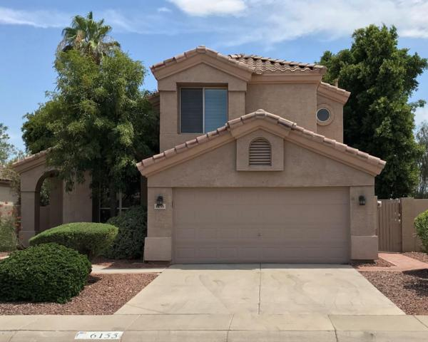 6155 W Irma Lane, Glendale, AZ 85308 (MLS #5951427) :: CC & Co. Real Estate Team