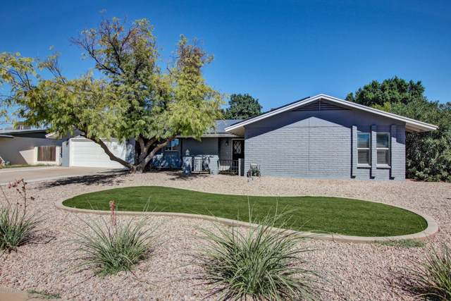2052 E Elmwood Street, Mesa, AZ 85213 (MLS #5951429) :: Keller Williams Realty Phoenix