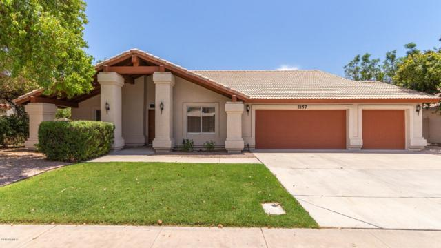 2157 E Cortez Drive, Gilbert, AZ 85234 (MLS #5951431) :: Revelation Real Estate