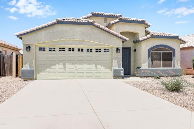 45596 W Windmill Drive, Maricopa, AZ 85139 (MLS #5951435) :: Yost Realty Group at RE/MAX Casa Grande