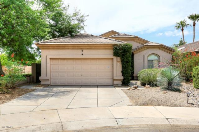 8897 E Sharon Drive, Scottsdale, AZ 85260 (MLS #5951444) :: CC & Co. Real Estate Team