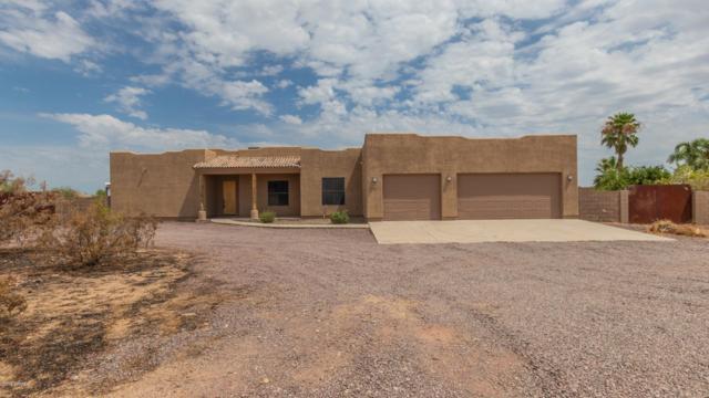 10318 W Pinnacle Peak Road, Peoria, AZ 85383 (MLS #5951448) :: CC & Co. Real Estate Team