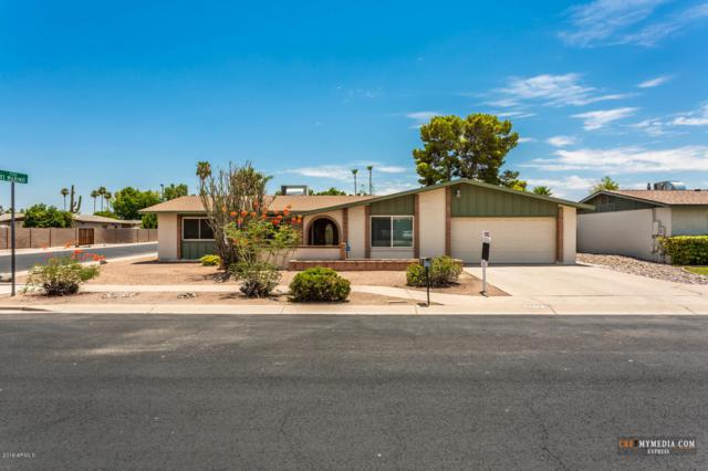 2423 W Via Rialto Circle, Mesa, AZ 85202 (MLS #5951460) :: Keller Williams Realty Phoenix