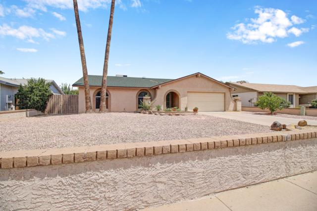 3776 W Sweetwater Avenue, Phoenix, AZ 85029 (MLS #5951471) :: Devor Real Estate Associates