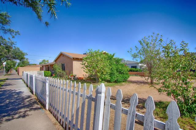1615 W Palm Lane, Phoenix, AZ 85007 (MLS #5951484) :: Keller Williams Realty Phoenix