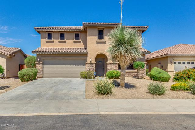 1008 S 220TH Lane, Buckeye, AZ 85326 (MLS #5951498) :: The Property Partners at eXp Realty