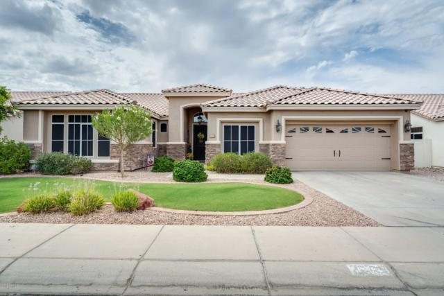 7171 W Foothill Drive, Glendale, AZ 85310 (MLS #5951505) :: CC & Co. Real Estate Team
