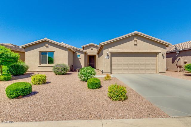 20011 N Pelican Lane, Maricopa, AZ 85138 (MLS #5951521) :: CC & Co. Real Estate Team