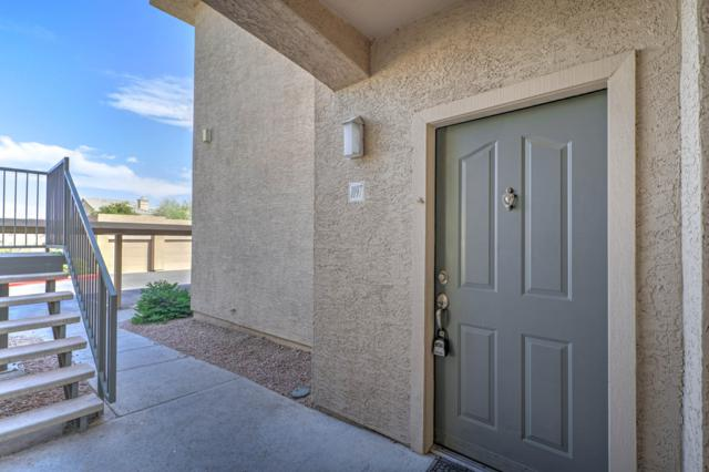 16013 S Desert Foothills Parkway #1097, Phoenix, AZ 85048 (MLS #5951525) :: Devor Real Estate Associates