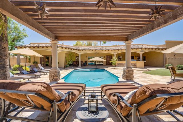 8124 E Desert Cove Avenue, Scottsdale, AZ 85260 (MLS #5951535) :: Keller Williams Realty Phoenix