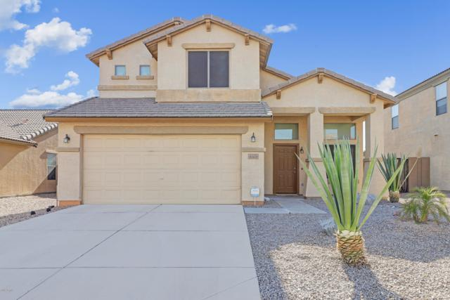 4168 S 249TH Drive, Buckeye, AZ 85326 (MLS #5951537) :: The Property Partners at eXp Realty
