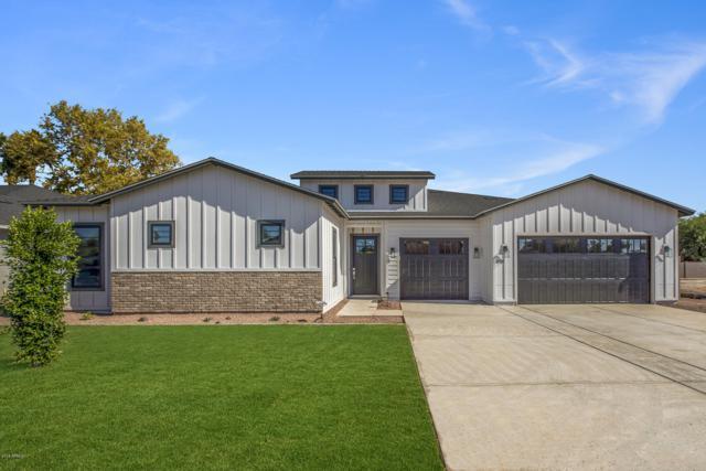 8719 N 9TH Avenue, Phoenix, AZ 85021 (MLS #5951545) :: CC & Co. Real Estate Team