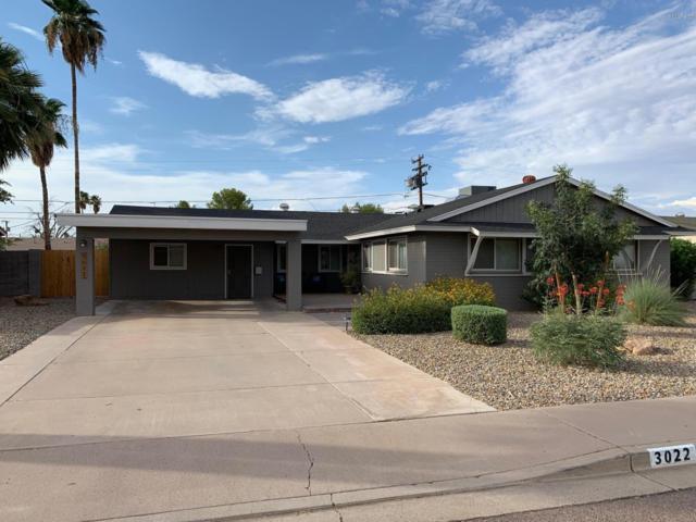 3022 E Desert Cove Avenue, Phoenix, AZ 85028 (MLS #5951546) :: The Laughton Team