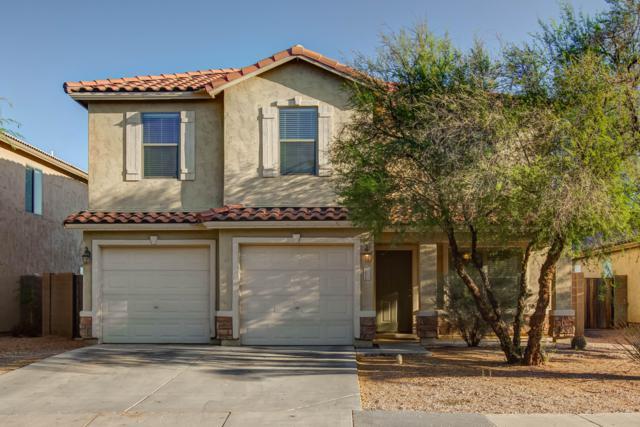 25239 W Parkside Lane S, Buckeye, AZ 85326 (MLS #5951549) :: The Kenny Klaus Team