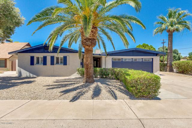 8538 E Rovey Avenue, Scottsdale, AZ 85250 (MLS #5951552) :: The Pete Dijkstra Team