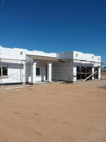 29215 N 205th Lane, Wittmann, AZ 85361 (MLS #5951562) :: Devor Real Estate Associates
