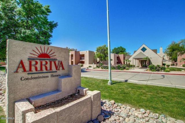 1340 N Recker Road #333, Mesa, AZ 85205 (#5951564) :: Gateway Partners | Realty Executives Tucson Elite
