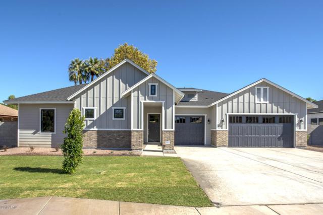 8723 N 9TH Avenue, Phoenix, AZ 85021 (MLS #5951567) :: CC & Co. Real Estate Team