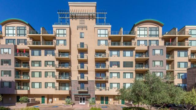 2302 N Central Avenue #310, Phoenix, AZ 85004 (MLS #5951569) :: Long Realty West Valley