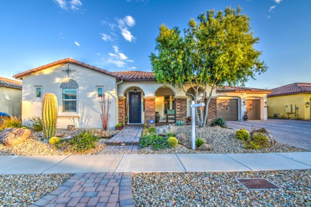 7547 W Trails Drive, Glendale, AZ 85308 (MLS #5951575) :: CC & Co. Real Estate Team