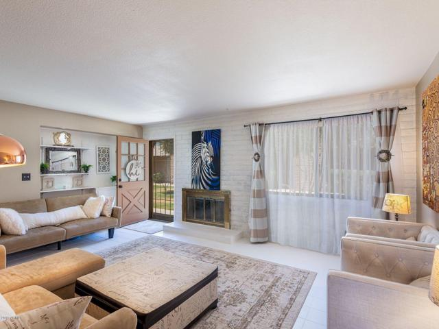 3031 S Rural Road #22, Tempe, AZ 85282 (MLS #5951579) :: The W Group