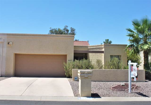 6125 E Nance Street, Mesa, AZ 85215 (MLS #5951580) :: Openshaw Real Estate Group in partnership with The Jesse Herfel Real Estate Group