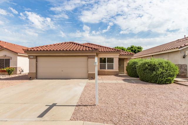 8230 E Osage Avenue, Mesa, AZ 85212 (MLS #5951595) :: CC & Co. Real Estate Team