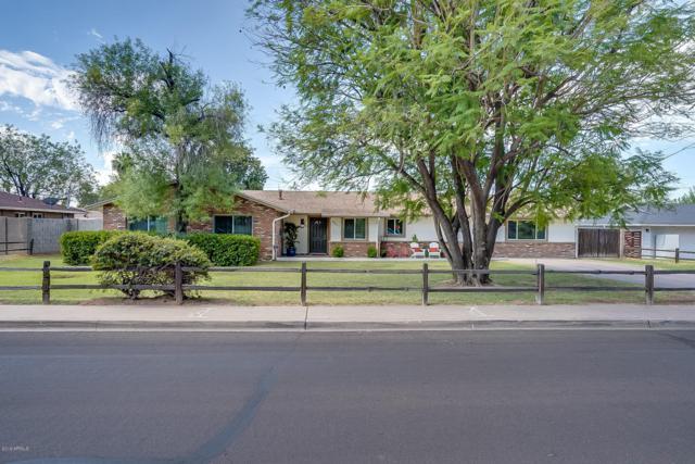 4847 E Osborn Road, Phoenix, AZ 85018 (MLS #5951631) :: CC & Co. Real Estate Team
