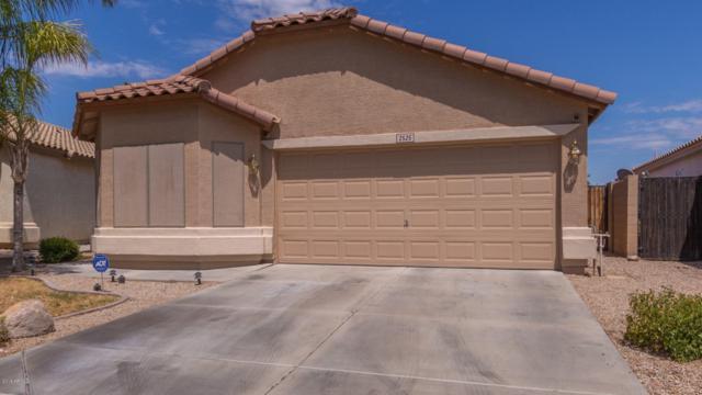 2525 N 109TH Avenue, Avondale, AZ 85392 (MLS #5951634) :: Brett Tanner Home Selling Team