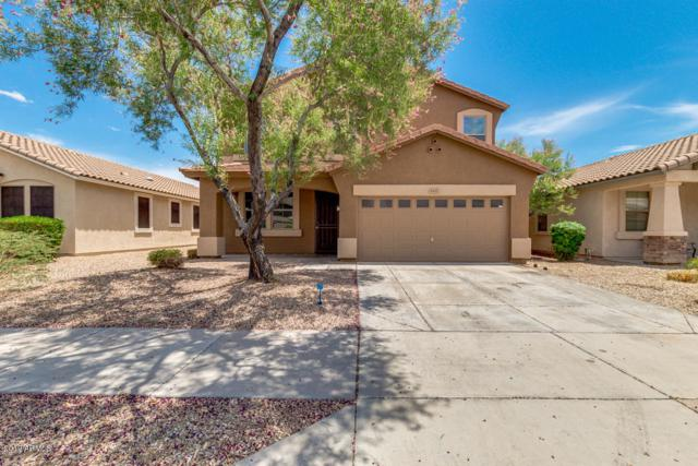 1831 E Parkside Lane, Phoenix, AZ 85024 (MLS #5951637) :: The Pete Dijkstra Team