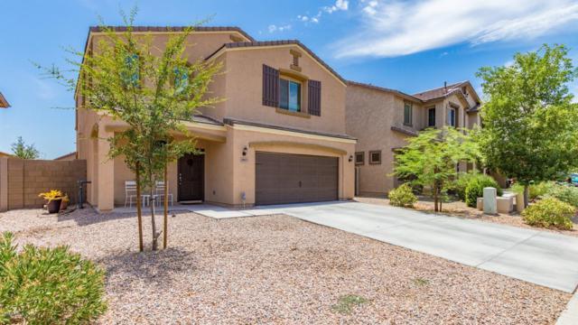 38071 W Santa Clara Avenue, Maricopa, AZ 85138 (MLS #5951638) :: CC & Co. Real Estate Team