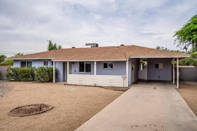 4010 N 21ST Drive, Phoenix, AZ 85015 (MLS #5951639) :: The Pete Dijkstra Team