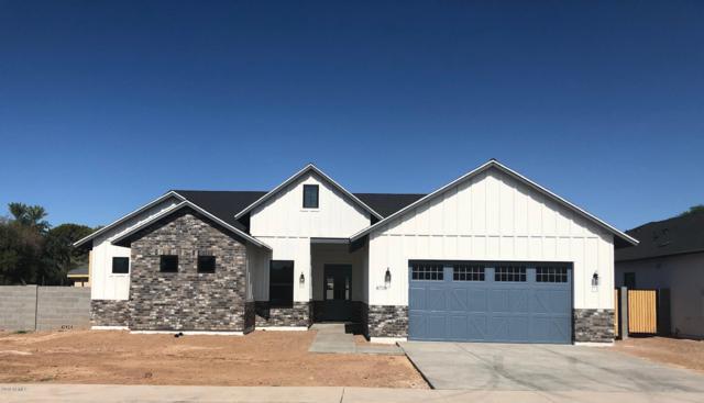 8718 N 9TH Avenue, Phoenix, AZ 85021 (MLS #5951644) :: CC & Co. Real Estate Team