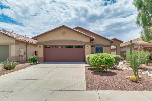 4559 W Cottontail Road, Phoenix, AZ 85086 (MLS #5951648) :: Riddle Realty