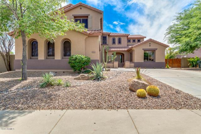 40626 N Laurel Valley Way, Anthem, AZ 85086 (MLS #5951660) :: Team Wilson Real Estate
