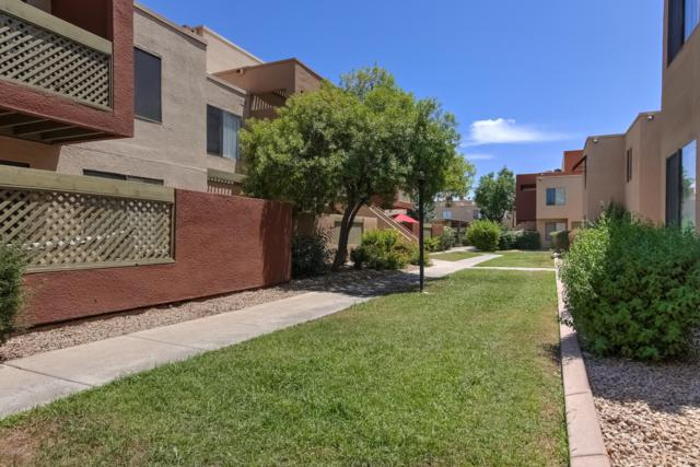 3500 N Hayden Road #2001, Scottsdale, AZ 85251 (MLS #5951668) :: Kortright Group - West USA Realty