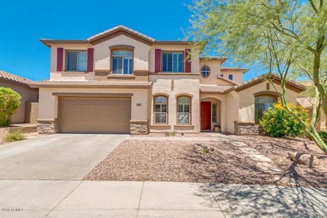 3552 W Summit Walk Drive, Anthem, AZ 85086 (MLS #5951673) :: CC & Co. Real Estate Team
