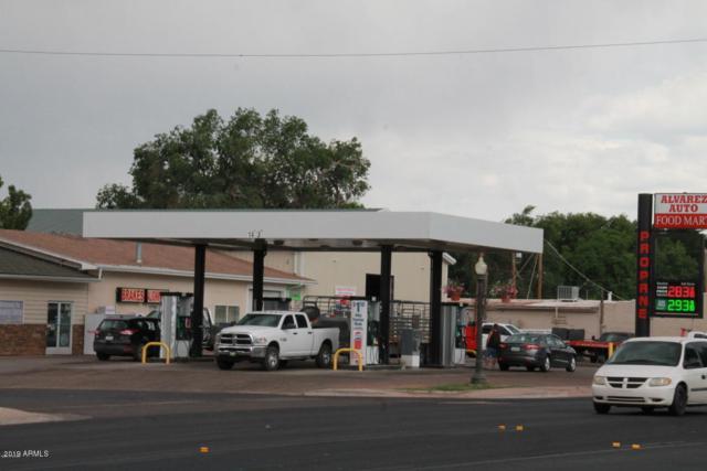 81 N Main Street, Snowflake, AZ 85937 (MLS #5951674) :: The W Group