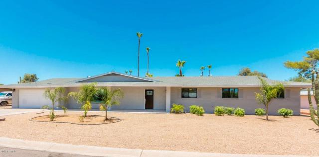 10808 N 43RD Street, Phoenix, AZ 85028 (MLS #5951688) :: Openshaw Real Estate Group in partnership with The Jesse Herfel Real Estate Group