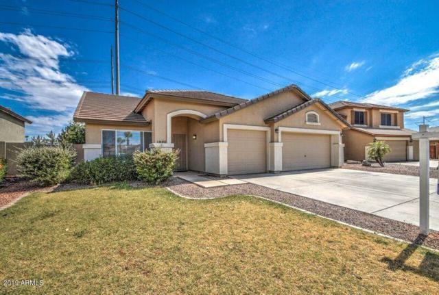 3833 E Campbell Avenue, Gilbert, AZ 85234 (MLS #5951692) :: Revelation Real Estate
