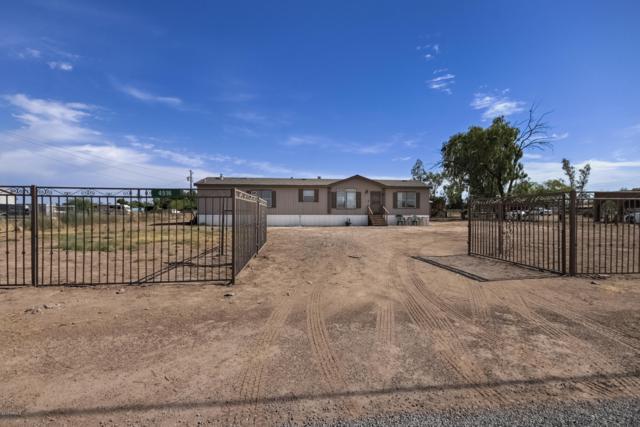 4516 E Hash Knife Draw Road, San Tan Valley, AZ 85140 (MLS #5951695) :: The W Group