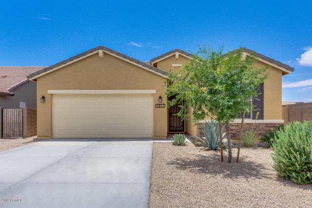3813 E Alamo Street, San Tan Valley, AZ 85140 (MLS #5951699) :: The Pete Dijkstra Team