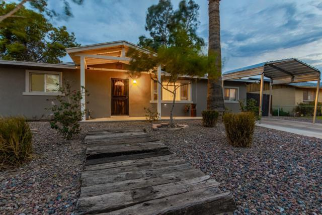 211 W Beautiful Lane, Phoenix, AZ 85041 (MLS #5951728) :: The Pete Dijkstra Team
