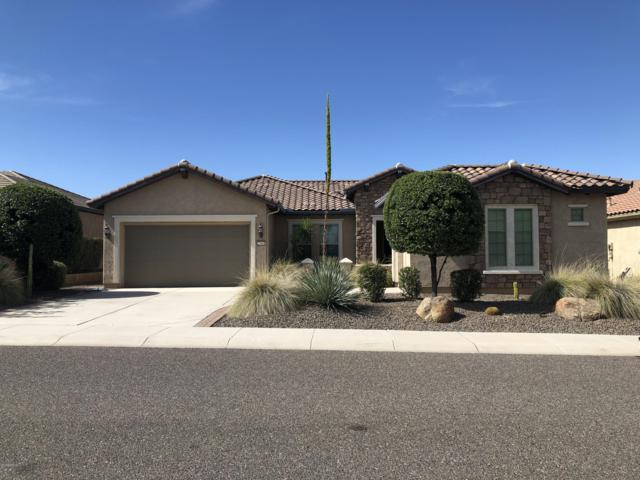 27041 W Marco Polo Road, Buckeye, AZ 85396 (MLS #5951733) :: neXGen Real Estate