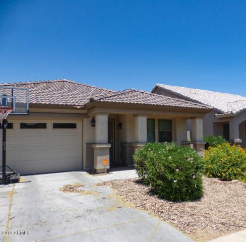 9922 W Gross Avenue, Tolleson, AZ 85353 (MLS #5951738) :: CC & Co. Real Estate Team
