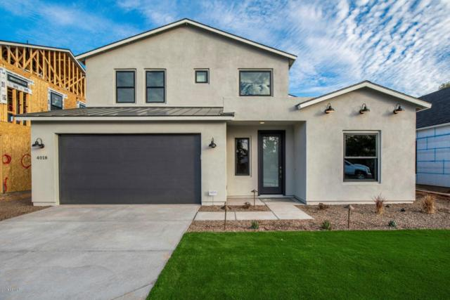 4018 E Campus Drive, Phoenix, AZ 85018 (MLS #5951743) :: Nate Martinez Team