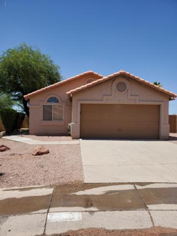 2013 E Windsong Drive, Phoenix, AZ 85048 (MLS #5951744) :: CC & Co. Real Estate Team