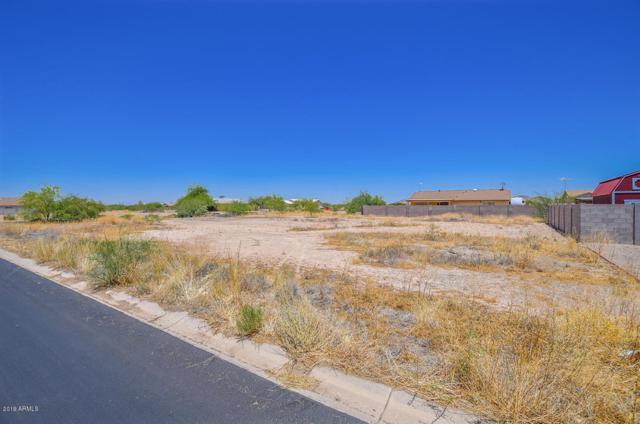 12432 W Cabrillo Drive, Arizona City, AZ 85123 (MLS #5951748) :: Brett Tanner Home Selling Team
