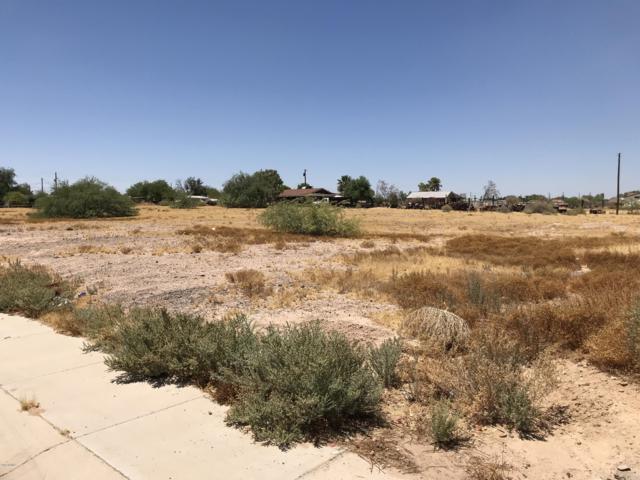 124XX W Florence Street, Avondale, AZ 85323 (MLS #5951751) :: CC & Co. Real Estate Team