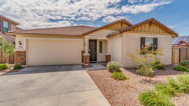 7532 E Flower Avenue, Mesa, AZ 85208 (MLS #5951752) :: Revelation Real Estate